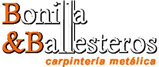 Bonilla y Ballesteros